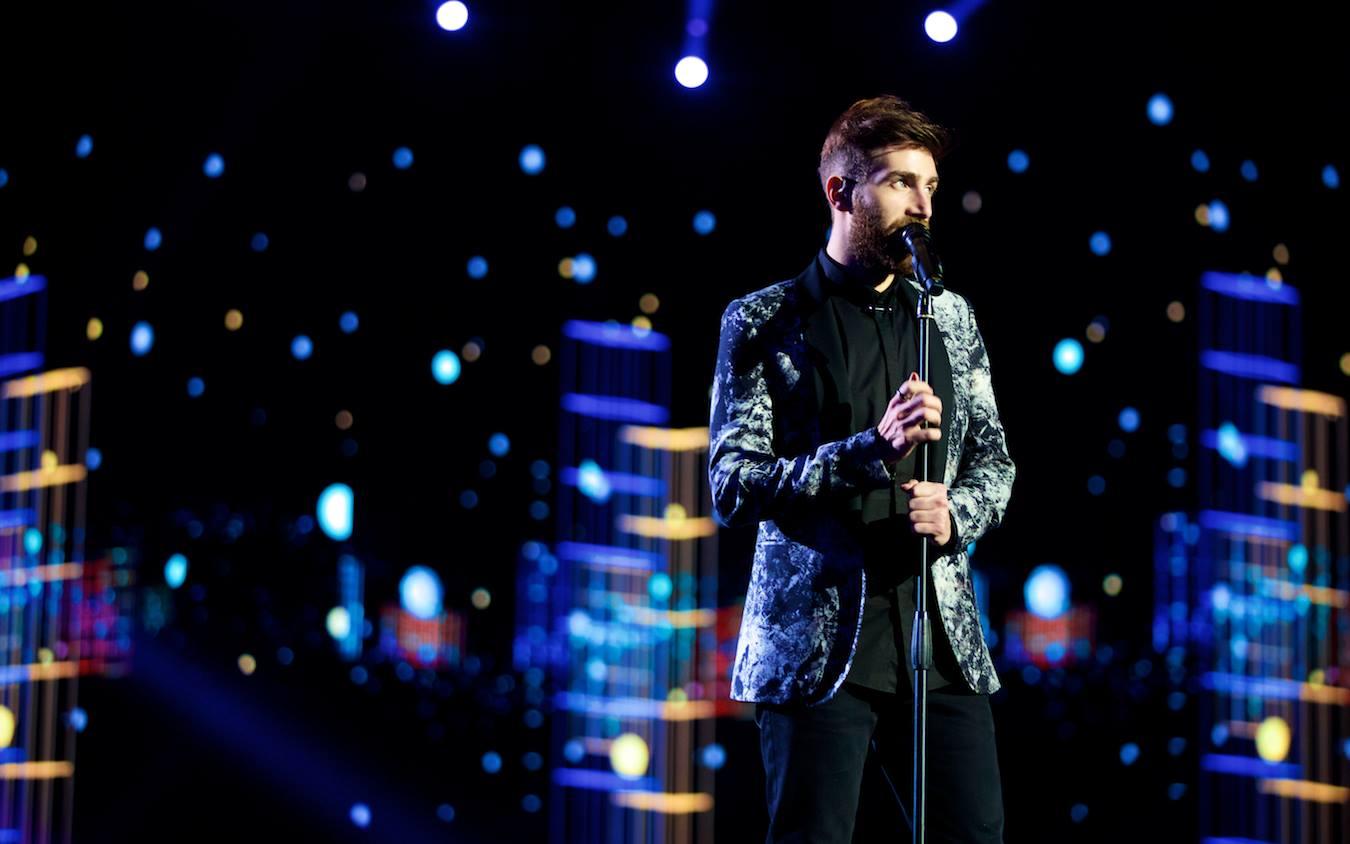 X Factor 2017 vincitore
