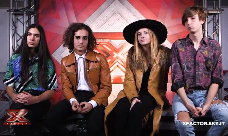X Factor, a un passo dalla vittoria: parlano i finalisti dell'edizione 2017