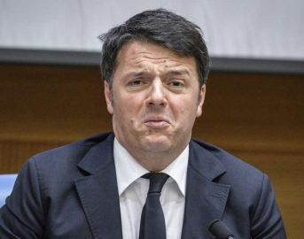 """Elezioni Politiche 2018, Matteo Renzi news: """"Il Partito Democratico avrà un alleato al centro e uno di sinistra"""" (FOTO)"""
