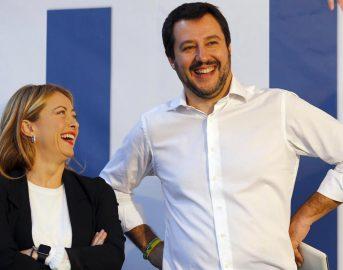 """Elezioni Politiche 2018 news, Salvini: """"Faccio paura a tanti"""", Meloni: """"Fratelli di Italia cambia, coalizione solo se…"""""""