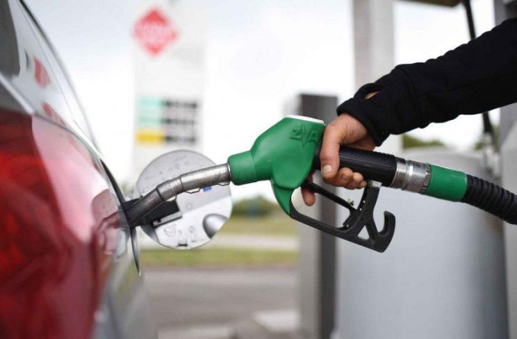 Benzina e diesel, prezzi in rialzo