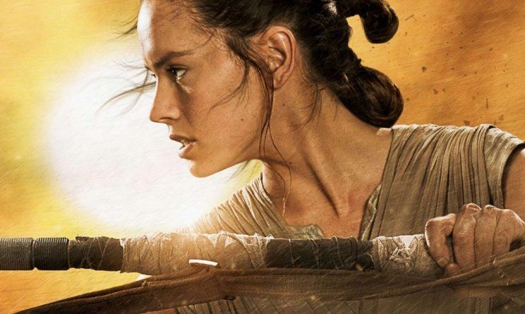 Star Wars: Daisy Ridley rettifica i suoi commenti sull'addio dopo Episodio IX