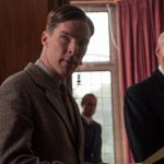 The Imitation Game facebook