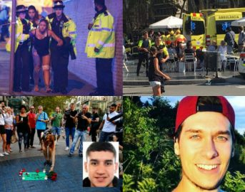 "Attentati terroristici 2017: ""annus horribilis"" per l'Europa"