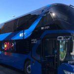 roma passante travolto e ucciso da bus