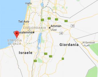 Gerusalemme capitale: 2 palestinesi uccisi da soldati israeliani a Gaza