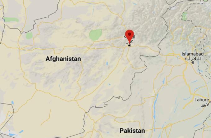 Attentato Kabul, kamikaze contro agenzia stampa: 40 morti