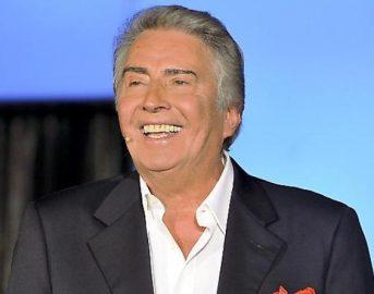 Lando Fiorini è morto: il cantante e attore aveva 79 anni