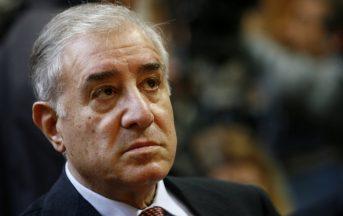 Marcello Dell'Utri oggi news: rigettata richiesta scarcerazione, lui decide di lasciarsi morire