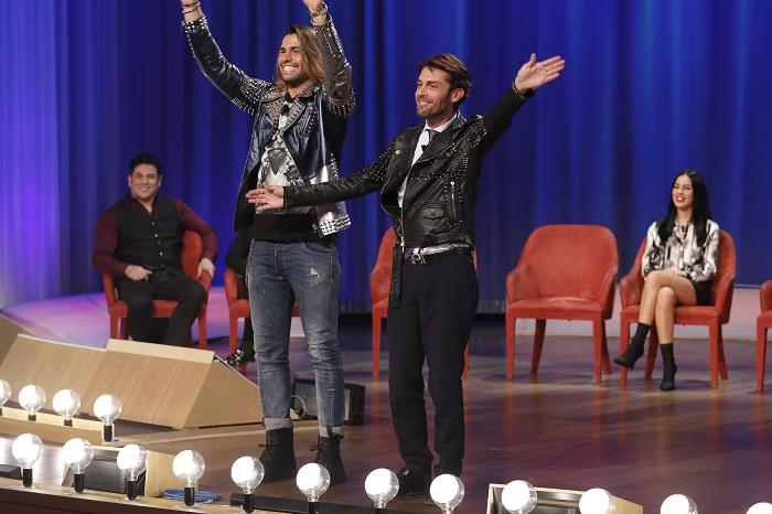 Maurizio Costanzo Show: 14 dicembre, tra gli ospiti Daniele Bossari, Giulia De Lellis, Luca Onestini e Raffaello Tonon