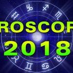 paolo fox oroscopo 2018