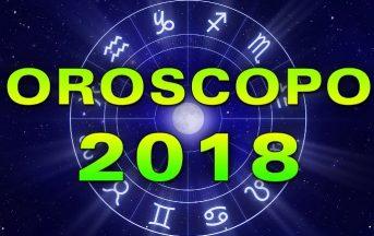 Oroscopo Paolo Fox 2018, che anno sarà? Amore e lavoro, previsioni segno per segno