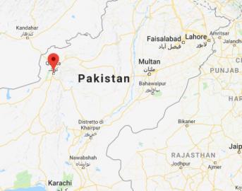 Pakistan attacco kamikaze a una chiesa cristiana a Quetta: morti e feriti