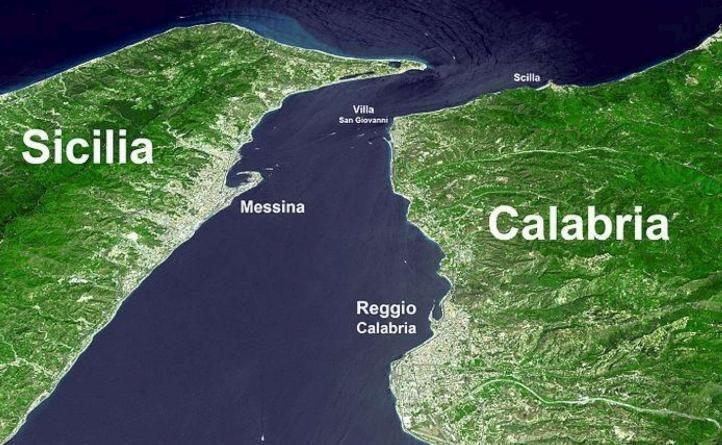 Terremoti: Cnr scopre 'finestra' sotto lo Ionio