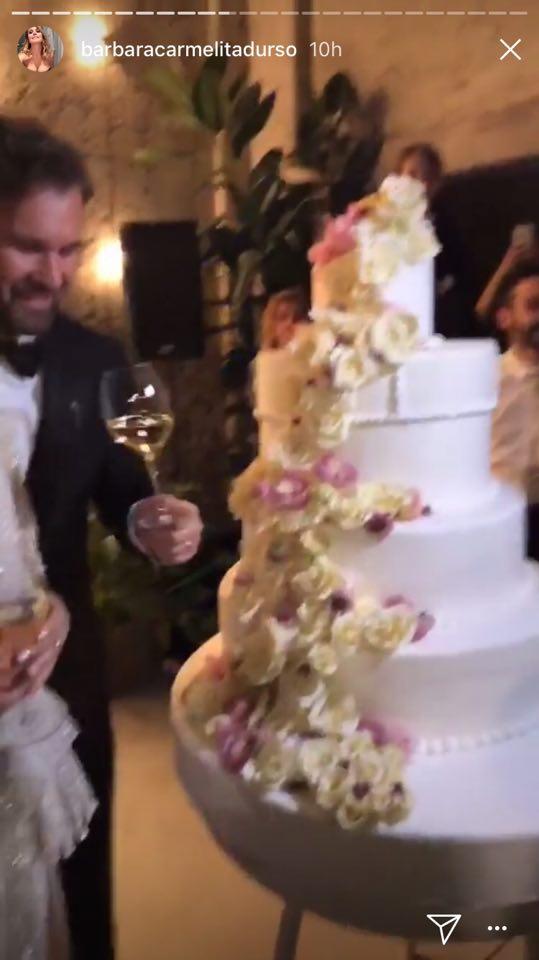 Carlo Cracco matrimonio