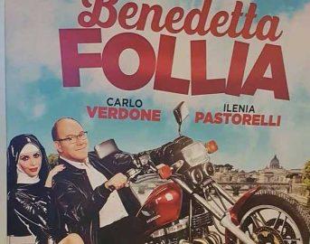Benedetta Follia streaming, trailer, cast, attori e trama del nuovo film 2018 di Carlo Verdone