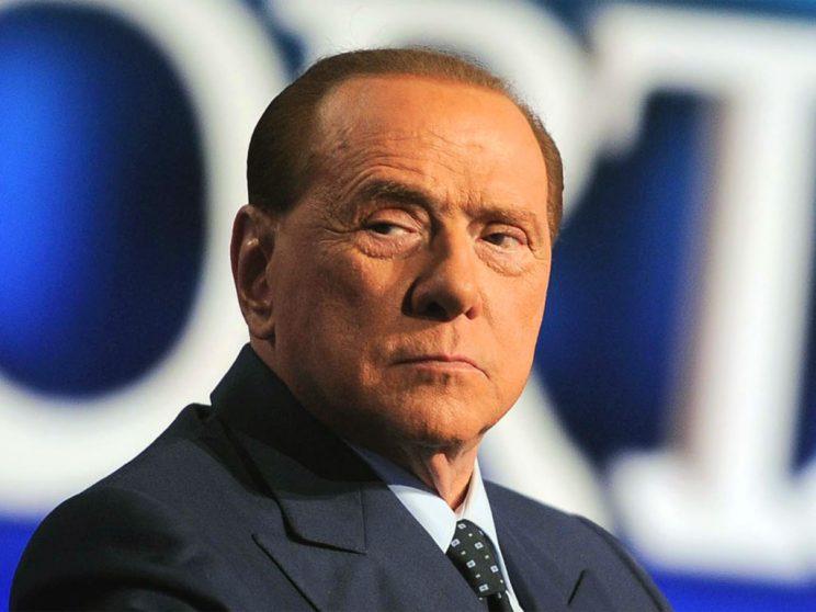 Berlusconi elezioni politiche 2018