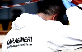 Palermo uomo ferito al torace in casa: fermate due donne