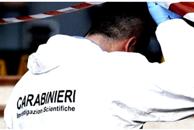 Cadavere carbonizzato trovato sotto un'auto a Reggio Calabria