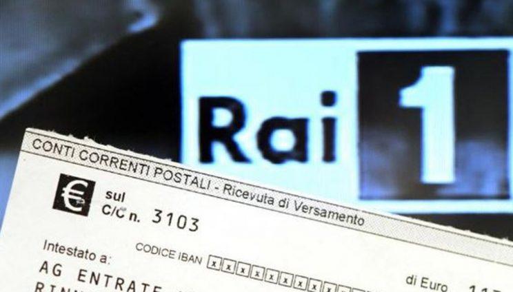 Rimborso del canone Rai, allerta Agenzia delle Entrate: