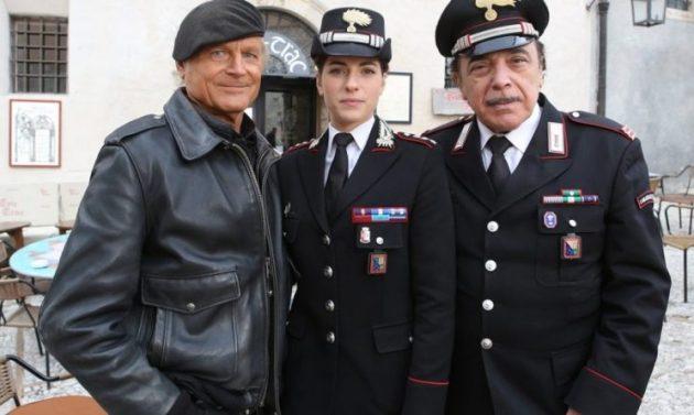 Don Matteo 11 facebook