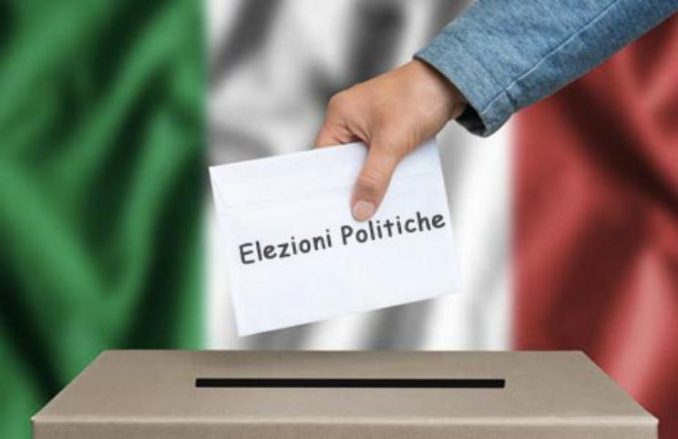 Scrutatori Elezioni POlitiche 2018 compenso