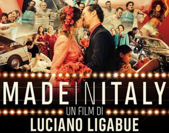 Made in Italy film recensione: cast, trama, trailer, tutto sul nuovo lavoro di Luciano Ligabue