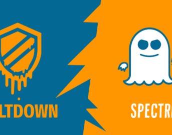 Falla nei processori: cosa c'è da sapere su Meltdown e Spectre? Colpita anche Apple