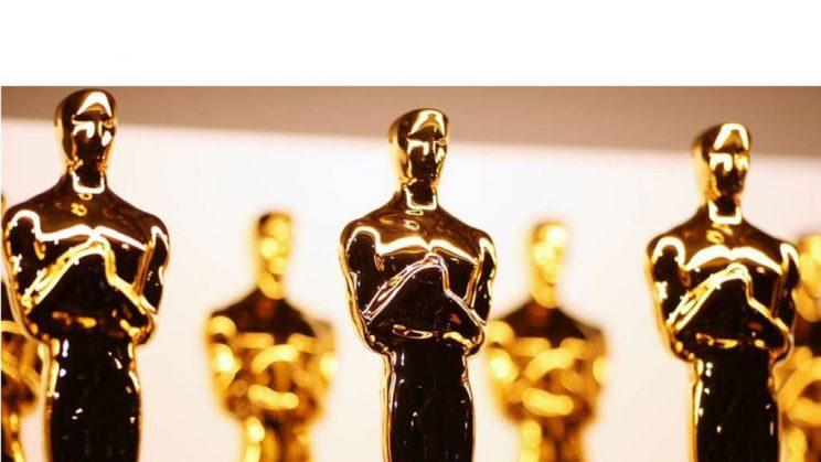 Oscar 2018 in TV
