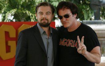 """Quentin Tarantino nuovo film 2019: Di Caprio protagonista del """"Charles Manson movie"""" (FOTO)"""