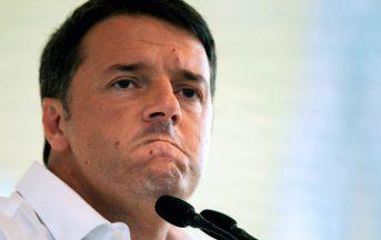 """Elezioni 2018, Renzi si fa beffe di Berlusconi: """"Lui ha già fallito al Governo, noi pensiamo ai fatti non alle promesse"""" (FOTO)"""