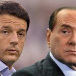 Berlusconi a Non è l'arena