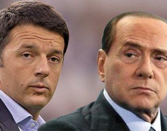 """Elezioni 2018 news, Berlusconi a Non è L'Arena attacca Renzi: """"Ha chiuso con il comunismo, ma Pd senz'anima"""""""