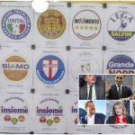 Simboli elezioni politiche 2018