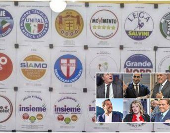 """Simboli elezioni politiche 2018: da """"Movimento mamme nel mondo"""" a """"W la Fisica"""" e non solo (FOTO)"""