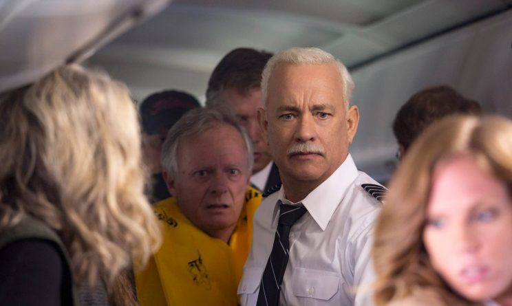Sully Movie facebook