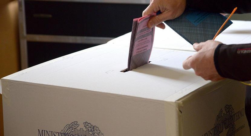 Ultimi sondaggi elettorali 2018