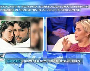 """Veridiana De Morales contro Geppy Lama ex di Aida Yespica: """"Il 2 dicembre ha fatto l'amore con me"""""""