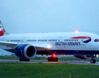 Londra: pilota aereo ubriaco arrestato poco prima del decollo