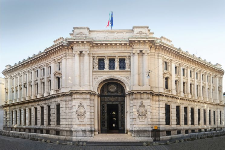 concorso banca d'italia 2018