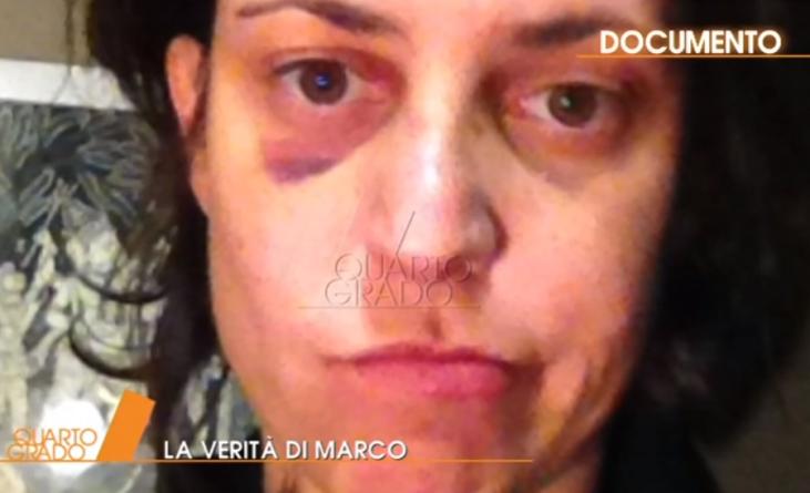 CARLOTTA BENUSIGLIO IMPICCATA ACCUSE ALL'EX CHIESTA NUOVA PERIZIA