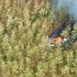 incidente aereo dodici morti costa rica