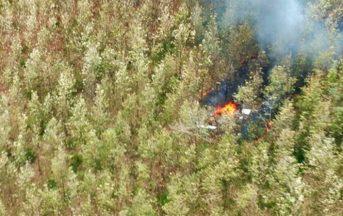 Costa Rica aereo da turismo si schianta contro montagna: 12 morti, sterminata un'intera famiglia