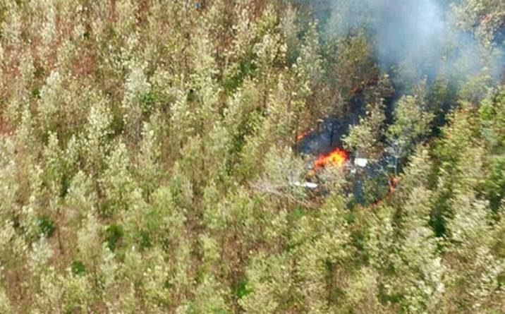 Costa Rica, aereo precipita nella giungla: morti 2 piloti e 10 passeggeri