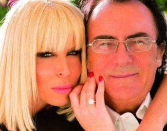 Loredana Lecciso ha lasciato Al Bano: il motivo? Romina Power