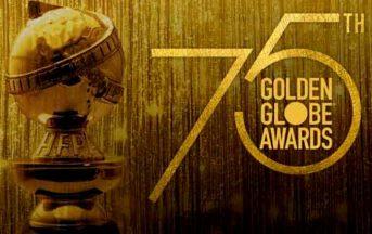 Golden Globes 2018 vincitori: ecco chi sono