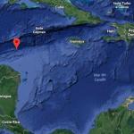 terremoto mar dei caraibi