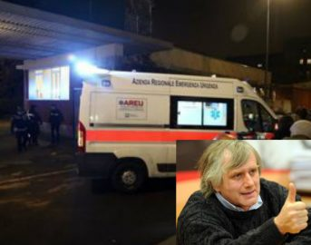 Incidente Lamina Milano, Airaudo (LeU): «Il governo Renzi ha tolto gli strumenti agli ispettori del lavoro»