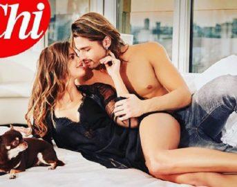 Luca Onestini e Ivana Mrazova innamorati: la dedica dell'ex tronista su Instagram