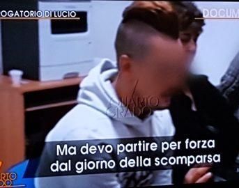Omicidio Noemi Durini news Quarto Grado: la confessione sconvolgente del fidanzato